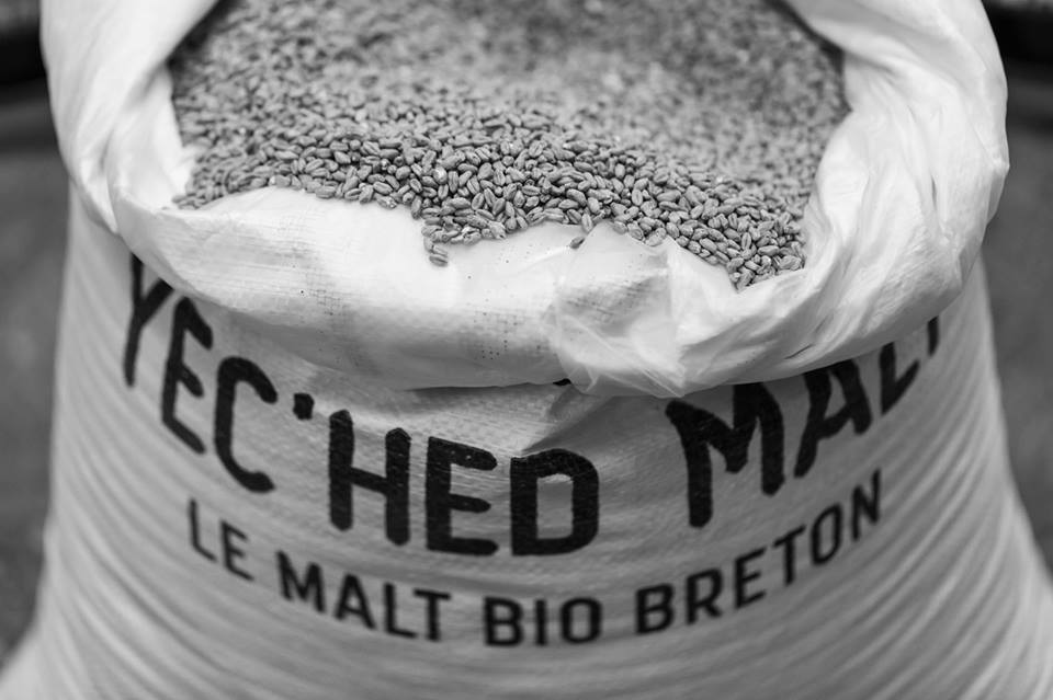 Malterie Yec'Hed Malt